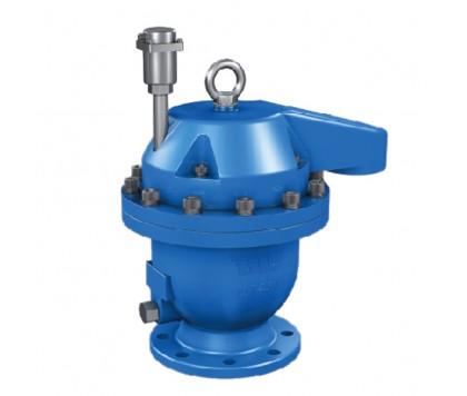 TWS Air release valve