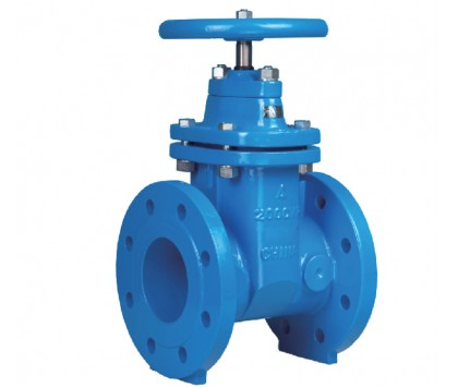 AZ Series Resilient seated NRS gate valve