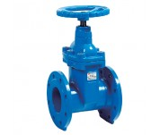 EZ Series  Resilient seated NRS gate valve