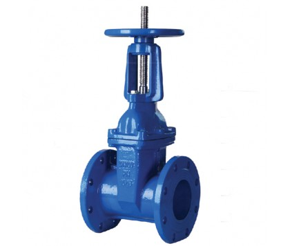 EZ Series Resilient seated OS&Y gate valve