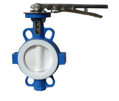FD Series Wafer butterfly valve