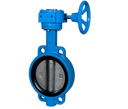 MD Series Wafer butterfly valve