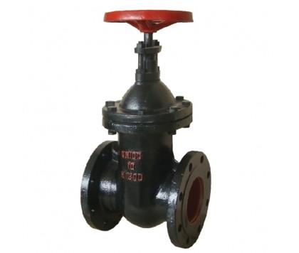 WZ Series Metal seated NRS gate valve