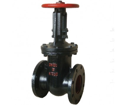 WZ Series Metal seated OS&Y gate valve