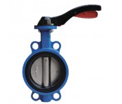 YD Series Wafer butterfly valve